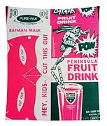Fruit Punch Tapestry