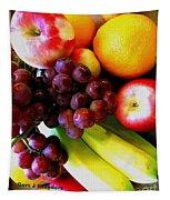 Fruit V Tapestry