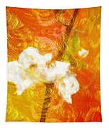 Fruits Of Love Tapestry