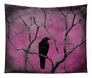 Fuchsia Tapestry