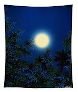 Full Moon Tapestry