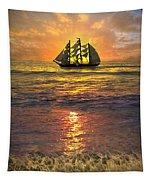 Full Sail Tapestry