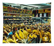 Futures And Options Traders Chicago Tapestry