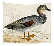 Gadwall Tapestry