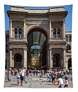 Galleria Vittorio Emanuele. Milan Tapestry