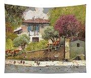 Galline Tapestry
