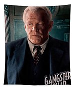 Gangster Squad Nolte Tapestry