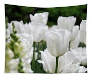 Garden Beauty Tapestry