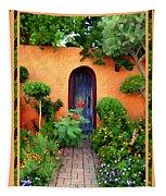 Garden Delights Mesilla Tapestry