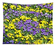 Garden Design Tapestry