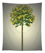 Garden Flowers 2 Tapestry