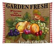 Garden Fresh-jp2386 Tapestry