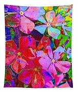 Garden Of Hope 001 Tapestry
