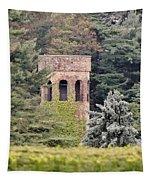 Garden Tower At Longwood Gardens - Delaware Tapestry