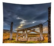 Gate To... Tapestry