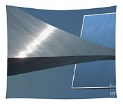 Gateway Arch St Louis 05 Tapestry