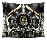 Gateway To Babalon Tapestry