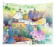 Gatova Spain 02 Tapestry