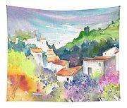 Gatova Spain 03 Tapestry