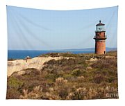 Gay Head Lighthouse Tapestry