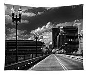 Gay Street Bridge - Knoxville Tapestry