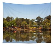Gee's Bend Alabama Tapestry
