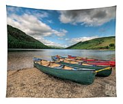 Geirionydd Lake Tapestry