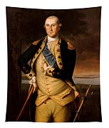 General George Washington  Tapestry