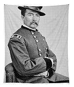 General Philip Sheridan Tapestry