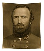 General Stonewall Jackson 1871 Tapestry