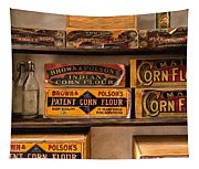 General Store 2 Tapestry