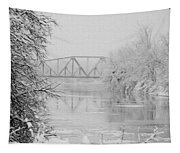 Genesee River Tapestry