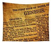 Genesis Tapestry