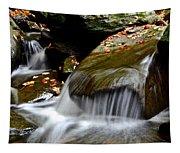 Gentle Falls Tapestry