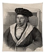 Georg Wilhelm Friedrich Hegel Tapestry