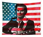George Jones American Country Tapestry