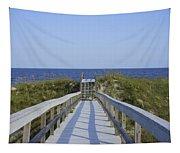 Georgia Boardwalk Tapestry