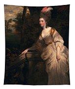 Georgiana Cavendish, Duchess Tapestry