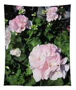 Geranium In Pink Tapestry