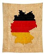 Germany Tapestry