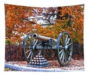 Gettysburg High Water Mark Tapestry