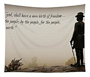 Gettysburg Remembrance Tapestry