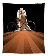 Ghost Rider Tapestry