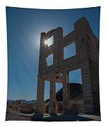 Ghost Town - Rhyolite Tapestry