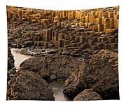 Giants Causeway, Antrim Coast, Northern Tapestry