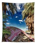 Gilligans Island Tapestry