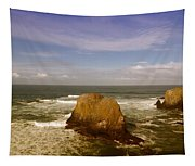 Give Me The Ocean Tapestry