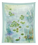 Giverny Dreaming Tapestry