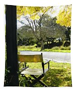 Giving Nature Direction  Tapestry