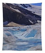 Glacial Meltwater 1 Tapestry